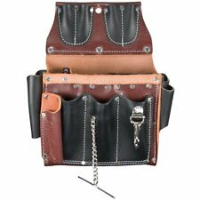 Occidental Leather 5589 Electrician's Tool Supply Case