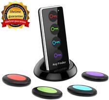 Key Finder, FindKey Wireless Key Rf Locator Item Anti-Lost Tag Alarm Reminder Tr