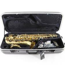 Antigua Winds Model TS4248LQ 'Powerbell' Tenor Saxophone BRAND NEW! CLOSEOUT!
