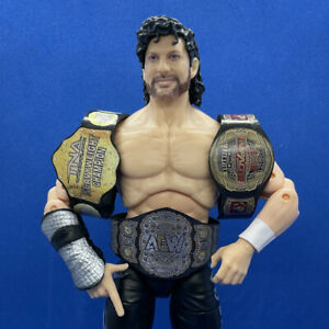 The Kenny Omega Collection