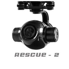 FPVModel Rescue-2 10x Zoom HD Camera Gimbal for FPV RC