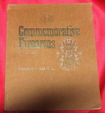 Colt Firearms Colt Commemorative Firearms Book By R.L. Wilson .