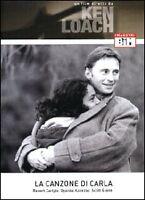 La canzone di Carla (1996) DVD NUOVO di Ken Loach