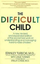 The Difficult Child by Stanley K. Turecki (1989, Paperback, Revised) AA873