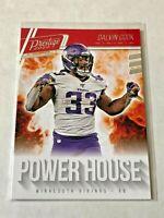 2020 Panini Prestige Football Power House - Dalvin Cook - Minnesota Vikings