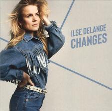 Ilse Delange CD Changes Album incl. Homesick Sing meinen Song Let's dance 2021