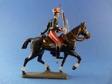 CBG MIGNOT - Cavalier premier empire - Hussard à cheval n° 1