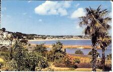 Channel Islands: St. Aubin's Bay, Jersey - Posted 1971