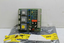 ABB 3BSE000918R1 Voltage transformer unit NEW