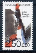 STAMP / TIMBRE FRANCE NEUF N° 2750 ** CELEBRITE / ARTHUR HONEGGER