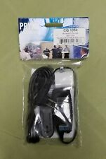 Pryme CQ1054 Bluetooth Adapter for Motorola & similar two-pin radios