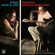 Toots Thielemans  THE SOUL OF TOOTS THIELEMANS