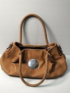 mulberry Tan Handbag
