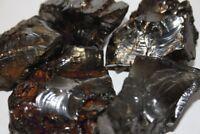 Elite Shungite  0,10 kg (100grams)  with carbon- (Fuller), up to 98%