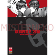 Manga - Gantz 35 - Nuova Edizione - Panini Comics