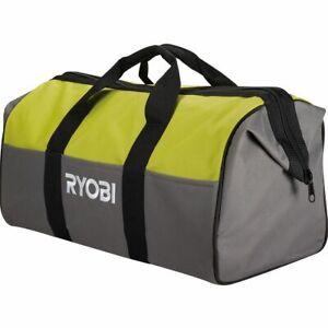Ryobi 600mm Tool Bag - Large, DURABLE 600D Polyester