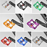 RockBros Road Bike Cycling 4 Sealed Bearing Pedals MTB Mountain Aluminum 6 Color