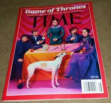 TIME GAME OF THRONES INSIDE THE WORLDS MOST POPULAR SHOW
