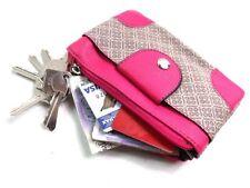 Porte-monnaie et portefeuilles en synthétique pour femme