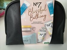 Boots No. 7 Blissful Bathing Gift Set, Worth £25 Brand new. Unwanted gift.