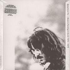 Sensations Fix - Music Is Painting In The Air (Vinyl 2LP - 2012 - US - Original)
