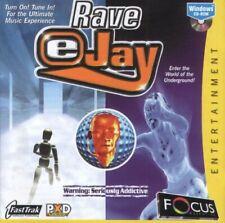 Ejay - Rave Ejay
