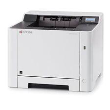 KYOCERA ECOSYS P5021cdw Colour Laser Desktop Printer A4 (Duplex printing 1200x12