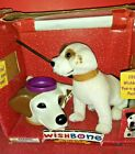 Jack Russell TerrierWish Bone  Gift Set !  famous movie tv dog  3/174