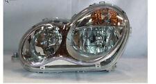 TYC Left Side Halogen Headlight Assy For Mercedes C Class 2005-2007 Models