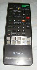 Sony RM-U270 Audio/ Video/ Tv Remote Control