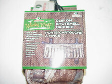 Mossy Oak Clip-On Shotshell Carrier Camouflage Holds 24 Shotshells