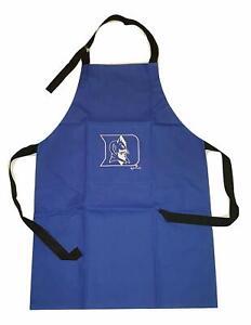 Duke Blue Devils Kitchen Apron with Front Pocket