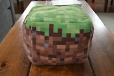Minecraft Cube Pillow