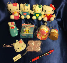 Choose One~Sanrio Hello Kitty Key Chain/Plush from Japan-ship free