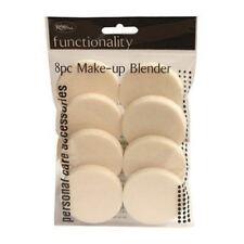 Royal 8pcs Round Make up Blenders / Sponges