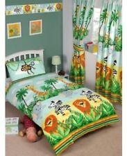 Parures de lit à motif Animaux pour enfant