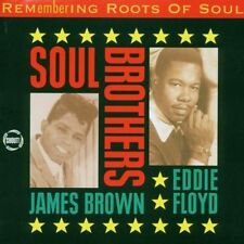 Soul Brothers - Brown James CD