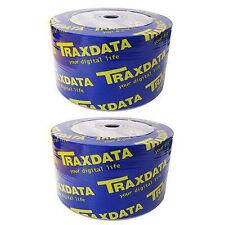 Blank CDs Pack 100 TraxData CD-R Data Backup Storage Media Computer Disc