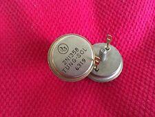 2N1358 PNP VINTAGE Germanium High Power Transistor ECG 105 LOT OF 2