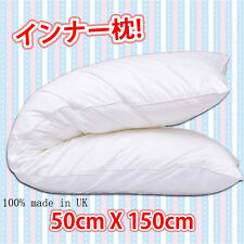 New 50x150cm Anime Dakimakura Hugging Bolster Body Pillow Inner/Pad/Insert