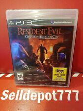 Resident Evil:Operation Raccoon City Sony PlayStation 3 Best Buy Limited Edition