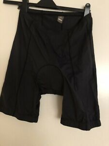 Cycling Shorts In Very Good Condition Large With Pad