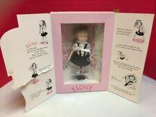 "Eloise Madame Alexander 8"" Doll by Kay Thompson 1999"