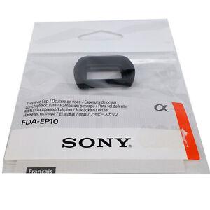 SONY FDA-EP10 eyecup, Augenmuschel für Alpha 6000 / 6300, NEX 6, NEX 7 *Händler*