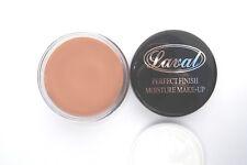 LAVAL Finish Moisture Make-up Foundation 1001 Light Beige 34g