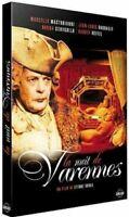 La Nuit de Varennes // DVD NEUF