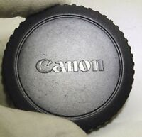 Body cap cover for Canon EOS SLR cameras T6i T7 60D 70D 80D 5D mark II III