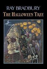 The Halloween Tree by Ray Bradbury (1999, Paperback)