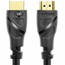 Mediabridge ULTRA Series HDMI Cable 25 Feet  High Speed Supports Ethernet 3D