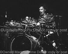 BILL BRUFORD PHOTO YES KING CRIMSON Concert Photo in 1979 by Marty Temme 1B